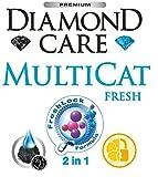 Biokat's Diamond Care Multicat Fresh Katzenstreu - 5