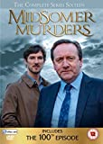 Midsomer Murders Series 16 Complete by Neil Dudgeon(2014-07-07)