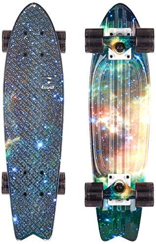 Globe Cruiser Skateboard GLB-Graphic Bantam ST