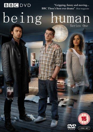Bild von Being Human - Series 1 [2 DVDs] [UK Import]