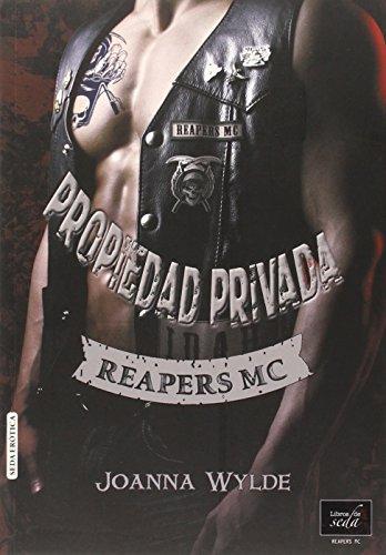 Propiedad Privada (Reaper's MC)