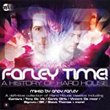 Farley Time: a History of Hard House