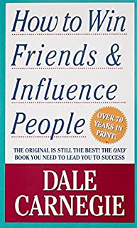 How To Win Friends And Influence People. (1439199191)   Amazon Products