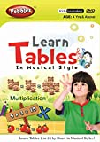 Pebbles - Learn Tables In Musical Style ...