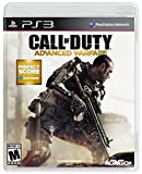 Call of Duty: Advanced Warfare Standard Edition