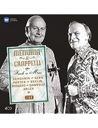 Friends in Music - Menuhin & Grappelli