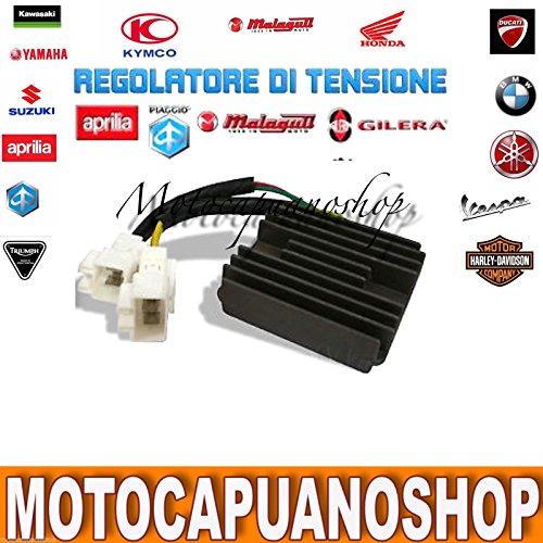 Spannungsregler PIAGGIO VESPa GTS 4Y IE Super 1252012201320142015