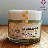Clémence & Vivien - Baume déodorant Le Sucré