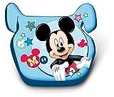 Disney Siège Auto Rehausseur 15-36 kg Mickey Bleu