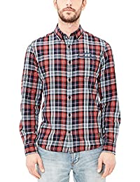 s.Oliver, Camisa Casual para Hombre