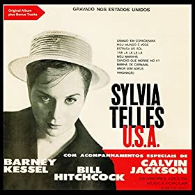 Sylvia Telles U.S.A. (Original Album Plus Bonus Tracks)
