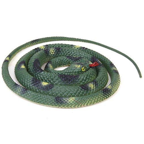 serpent-en-plastique-jouet-accessoire-de-jardin