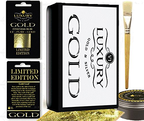 gold-leaf-gilding-kit-with-10-sheets-of-gold-leaf-gilding-brush-fast-drying-size