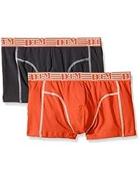 Dim - Ecodim Mode - Boxer - Uni - Lot de 2 - Homme