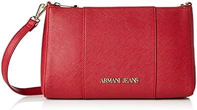 Armani Jeans 922544CC857, Bandolera Mujer