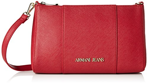 Armani Jeans 922544CC857, Borsa a tracolla Donna
