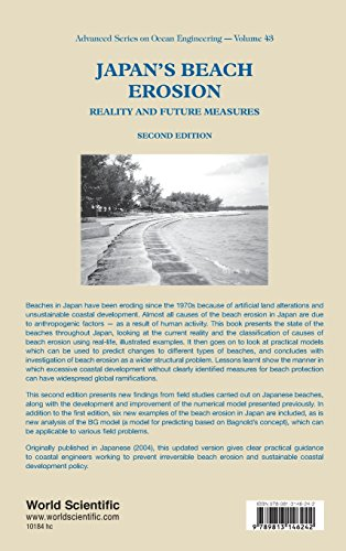Japan's Beach Erosion: Reality And Future Measures (Advanced Series On Ocean Engineering)