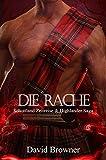 Die Rache (Schottland Zeitreise & Highlander Saga 3)