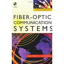 Fiber–Optic Communication Systems