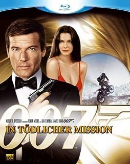 James Bond 007 - In Tödlicher Mission [Blu-ray]