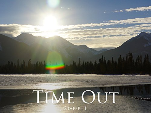 Time Out – Kleine Alltagsflucht Cover