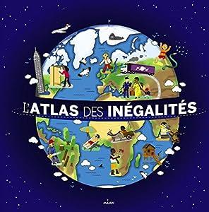 """Afficher """"L'atlas des inégalités"""""""