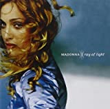 Madonna: Ray of Light (Audio CD)