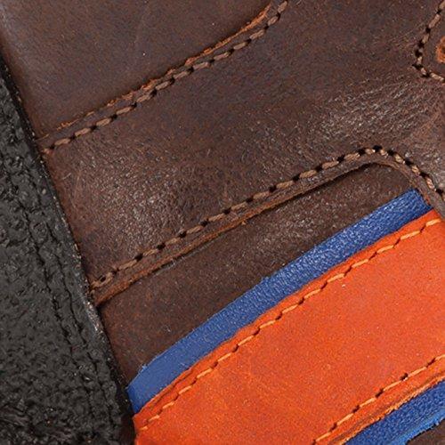 Piedro Concepts pour enfant Chaussures orthopédiques–Modèle S23425 Noir