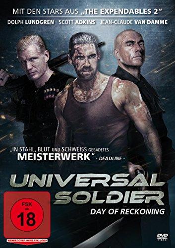 Bild von Universal Soldier - Day of Reckoning