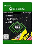 FIFA 20 Ultimate Team - 4600 FIFA Points - Xbox One - Download Code