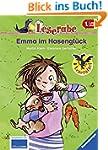 Emma im Hasenglück (Leserabe - 1. Les...