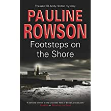 Footsteps on the Shore (Detective Inspector Andy Horton Book 6)