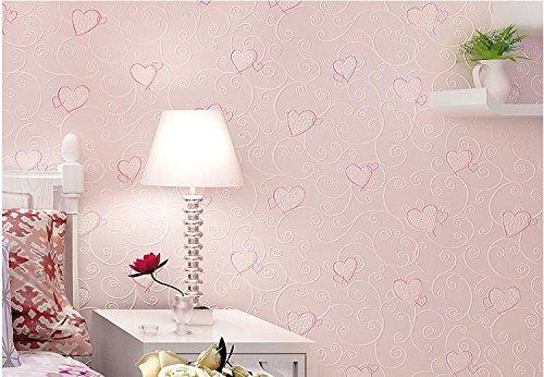papel pintado Sala de niños papel pintado dormitorio papel no tejido