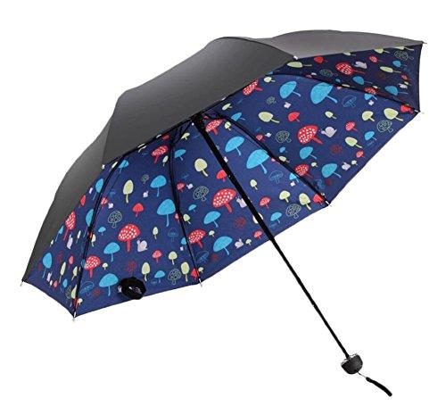 sonnenschirm-sonnenregen-regenschirm-falten-anti-uv-sonnenschirm