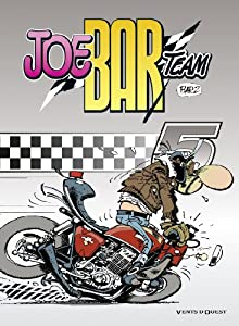 "Afficher ""Joe Bar team n° 5"""