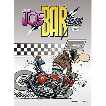 Joe Bar Team, tome 5