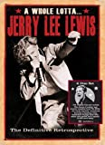 Songtexte von Jerry Lee Lewis - A Whole Lotta...
