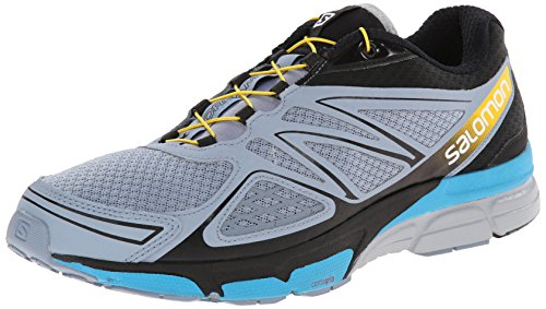 Blue X Black Herren 3D blau Boss Traillaufschuhe Scream Blue Salomon Stone Hq0AA