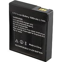 Rollei Batterie AC 230, 400, 410 - Batterie pour Rollei Actioncam 230/400/410