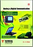 ANALOG AND DIGITAL COMMUNICATION for anna university 9789350991145 available at Amazon for Rs.265