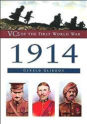 Vcs of the First World War: 1914, Gerald Gliddon