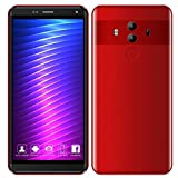 Best Cellulari Contratto Cellulari - Cellulare economico senza contratto, Smartphone Dual SIM con Review