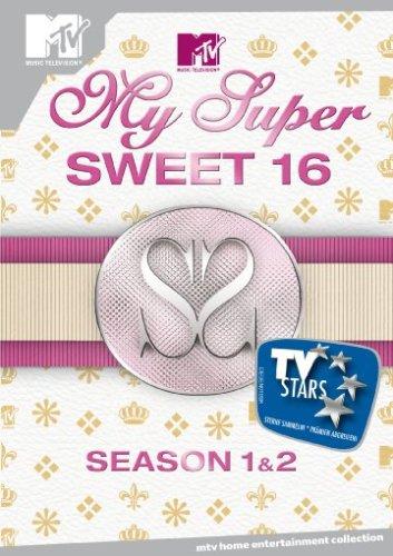 Season 1 & 2 (3 DVDs)