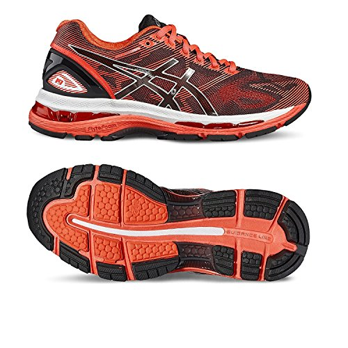 Asics Gel Nimbus 19 Women's Running Shoes – SS17 – 6