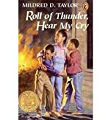 ROLL OF THUNDER, HEAR MY CRY(Paperback) BY [Author]Taylor, Mildred D. ( Feb-1997 )