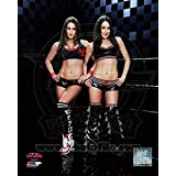 The Bella Twins 2014 Posed Fine Art Print (20.32 x 25.40 cm)