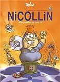 Nicollin : Poubelle la vie