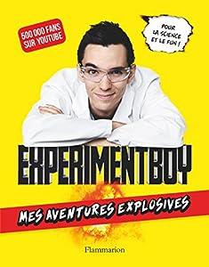 """Afficher """"Experimentboy"""""""