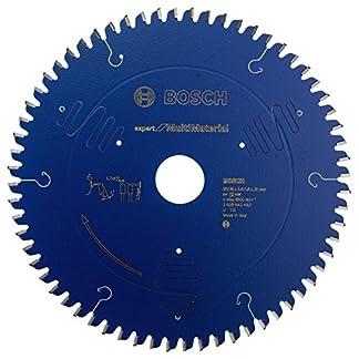 Bosch 2 608 642 493 – Hoja de sierra circular Expert for Multi Material – 216 x 30 x 2,4 mm, 64 (pack de 1)