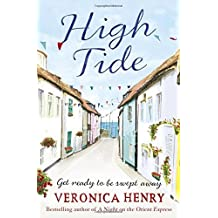 High Tide by Veronica Henry (2015-09-24)